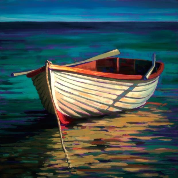 038 - Lloyd's Boat